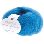 Essential MOHAIR loves SILK Rico
